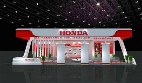 上海展台搭建公司排名