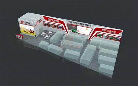 上海会展公司集策划、设计、搭建、服务一站式服务