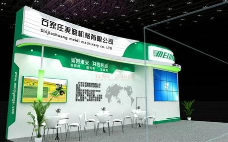 知名的上海展览工厂