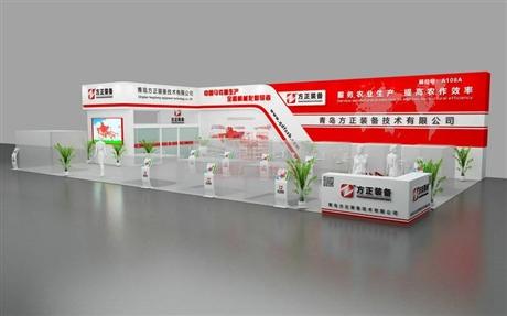 找上海展览工厂就来祥泰展览