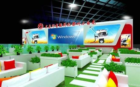 上海展览工厂地址