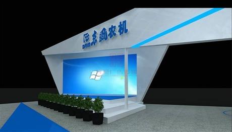 上海展览工厂网