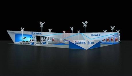 上海展览工厂网址