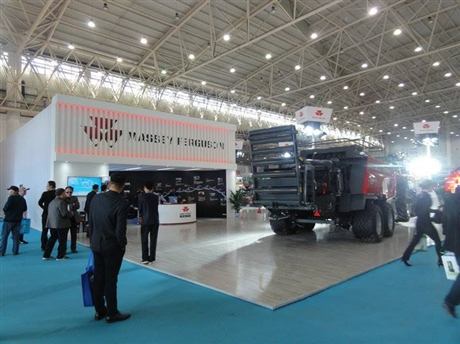 上海桁架搭建 会展设计 选上海会展公司