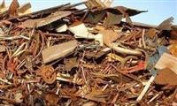 北京废铁回收厂家