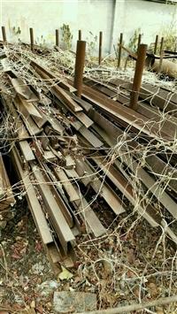北京废铁回收价格