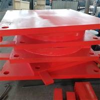 盆式橡膠支座安裝注意事項 JPZ(II)盆式橡膠支座結構圖紙