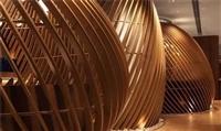 湘潭市曲面鋁方通吊頂天花生產