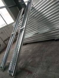 陕西施工钢跳板、热镀锌钢跳板、建筑钢跳板批发
