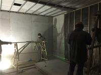 阿拉善盟防輻射鋇砂廠家----推薦宏興射線