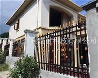 浙江鋅鋼鋁合金圍欄護欄廠家批發