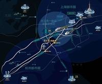 上海西,12平方公里沪嘉新都汇