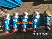 高粘度泵NYP0.78高粘度不锈钢内齿泵