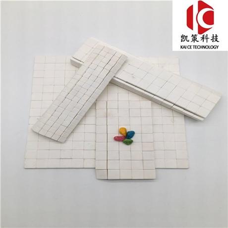 博猫彩票陶瓷片厂家直销 风机叶轮用氧化铝陶瓷片