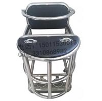 不锈钢拘留所讯问椅询问椅批发