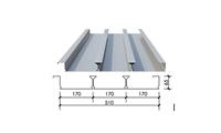楼承板,闭口楼承板,开口楼承板,钢筋桁架楼承板-楼承板厂家