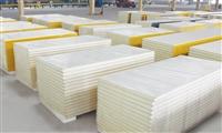 聚氨酯冷库板生产厂家有哪些 聚氨酯冷库板厂家直销