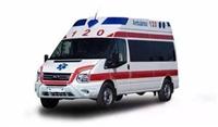 绍兴市长途救护车出租价格多少