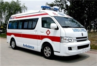 衢州市正规长途120救护车