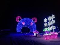 九龍坡區新款花燈制作廠家