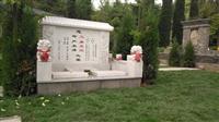 洛阳北邙南山陵园l墓位选择的讲究