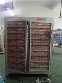 二手18650锂电池分容柜,充放电化成检测容量分选设备