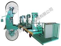 江苏大型带锯机厂家 提供全尺寸木工带锯机参数