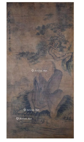 古代名画鉴定交易平台