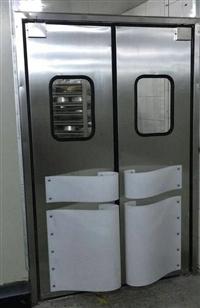 碧朗科技B-FZM15食品净化车间防撞门