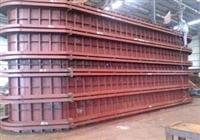 丽江钢模板加工定做  丽江钢模板生产厂家