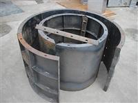 昆明组合钢模板的价格 昆明二手钢模板出售