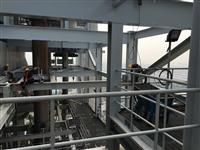 丹东锅炉钢架防腐公司与时代同前进