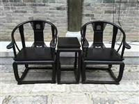 紫檀圈椅成对去哪家公司收购好