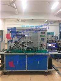 液壓實訓系統 JS-YY1型工業基本型液壓傳動實驗臺