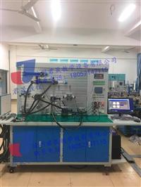 智能液壓實驗臺 JS-YY2型智能型液壓傳動實驗臺