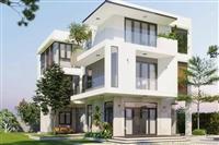 南陽能建輕鋼別墅房嗎