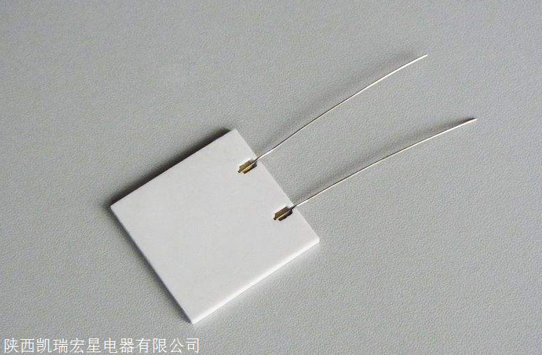 电热片生产厂家定制供应-mch耐高温陶瓷加热片