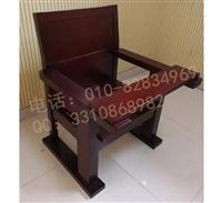 木质审讯椅新款看守所询问椅