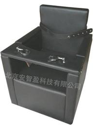 电磁锁软包审讯椅遥控询问椅