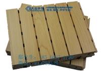 合肥槽木吸声板厂家