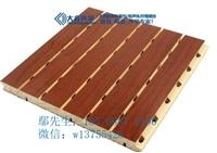芜湖木质吸声板生产厂家