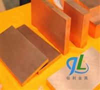 87W13Cu钨铜板生产厂家