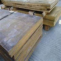 高强度QSN7-0.2锡青铜板材切割零卖
