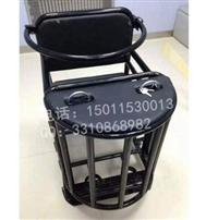 软包铁质审讯椅老虎椅图片