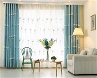 北京窗帘订做,专业定制家庭办公窗帘