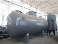 酒泉地埋式污水處理設備,毫不懈怠,迅速整改泰源科技