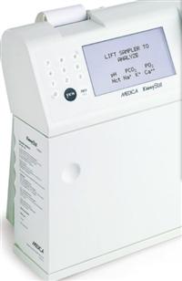 进口麦迪卡全自动电解质分析仪
