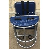 U型锁电镀铁管审讯椅用途