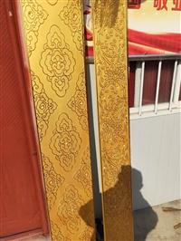 中式彩绘室内外装修横梁天花板