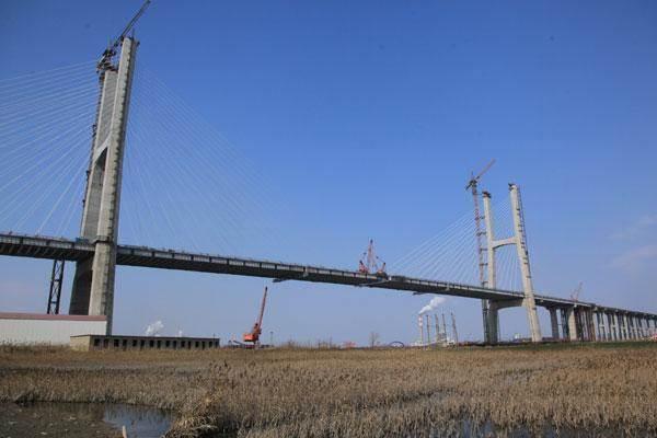 道路桥梁质量检测鉴定方法